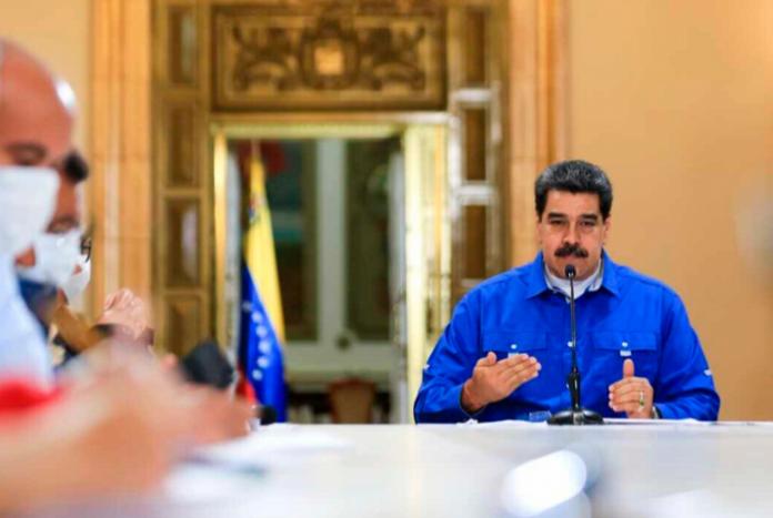 Diario Frontera, Frontera Digital,  NICOLÁS MADURO, Nacionales, ,Maduro reportó 2 fallecidos y 408 nuevos casos de coronavirus  este domingo #19Jul