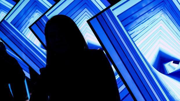 Diario Frontera, Frontera Digital,  Smart TV, Tecnología, ,Qué son las siglas 4K, HDR, OLED, QLED:  todo lo que tienes que saber para comprar tu televisor «Smart TV»