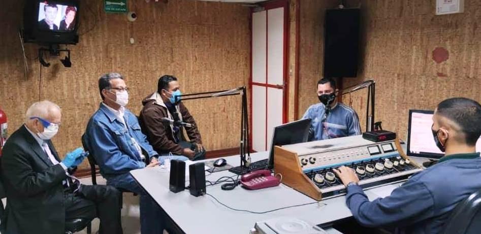 Diario Frontera, Frontera Digital,  LEGISLANDO CON LOS MERIDEÑOS, Salud, ,Gobierno Bolivariano trabaja sin descanso  en materia de prevención y control del Covid-19 en Mérida