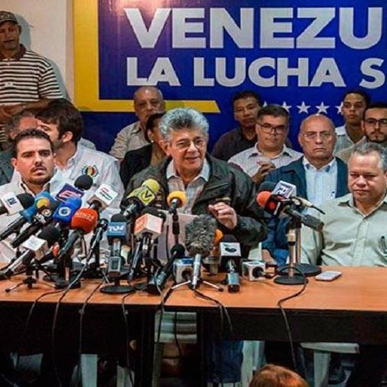 Diario Frontera, Frontera Digital,  OPOSICIÓN DE VENEZUELA, Politica, ,Oposición venezolana exige condiciones para próximas elecciones