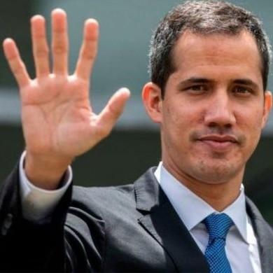 Diario Frontera, Frontera Digital,  JUAN GUAIDÓ, Nacionales, ,Guaidó felicitó al nuevo presidente de República Dominicana
