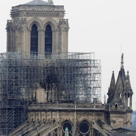 Diario Frontera, Frontera Digital,  CATEDRAL DE NOTRE DAME, Internacionales, ,Catedral de Notre Dame en París  será reconstruida de manera idéntica