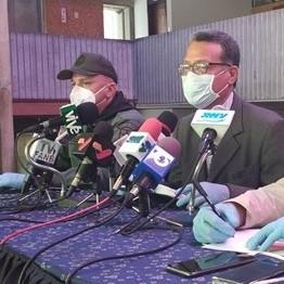Diario Frontera, Frontera Digital,  AUTORIDAD ÚNICA DE SALUD, MÉRIDA, Salud, ,En Mérida se han realizado 36.417 pruebas rápidas y más de 4.000 PCR