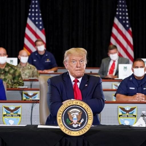 """Diario Frontera, Frontera Digital,  DONALD TRUMP, Internacionales, ,Trump en reunión con el Comando Sur: """"Esta administración  está comprometida a desmantelar los cárteles que han sido responsables de miles de muertes"""""""