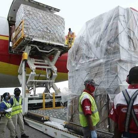 Diario Frontera, Frontera Digital,  CARGAMENTO RUSO, Salud, ,Venezuela recibe cargamento de insulina proveniente de Rusia