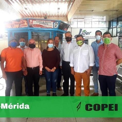 Diario Frontera, Frontera Digital,  COPEI MÉRIDA, Politica, ,Copei – Mérida inició proceso de unificación