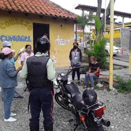 Diario Frontera, Frontera Digital,  POLICÍA DE CAMPO ELÍAS, Sucesos, ,POLICÍA MUNICIPAL CAMPO ELÍAS REFORZÓ VIGILANCIA  EN SEMANA DE FLEXIBILACIÓN PARCIAL