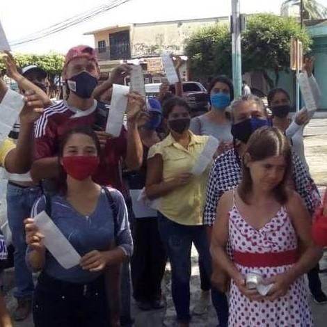 Diario Frontera, Frontera Digital,  REP ALBERTO ADRIANI, Panamericana, ,ARRANCÓ NUEVO REGISTRO ELECTORAL EN ALBERTO ADRIANI