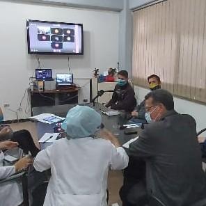 Diario Frontera, Frontera Digital,  UCI Mérida, Salud, ,Gobierno nacional aprobó 20 camas de cuidados intensivos para Mérida
