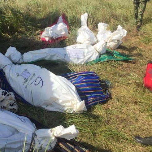 Diario Frontera, Frontera Digital,  TIBÚ NORTE DE SANTANDER, Internacionales, ,Organización campesina denuncia  nueva masacre en Tibú (Norte de Santander)