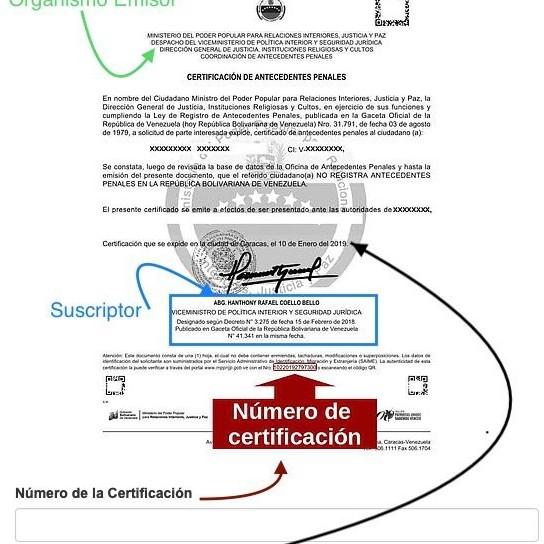 Diario Frontera, Frontera Digital,  APOSTILLAR, Nacionales, ,Venezolanos pueden apostillar sus documentos desde 12 países