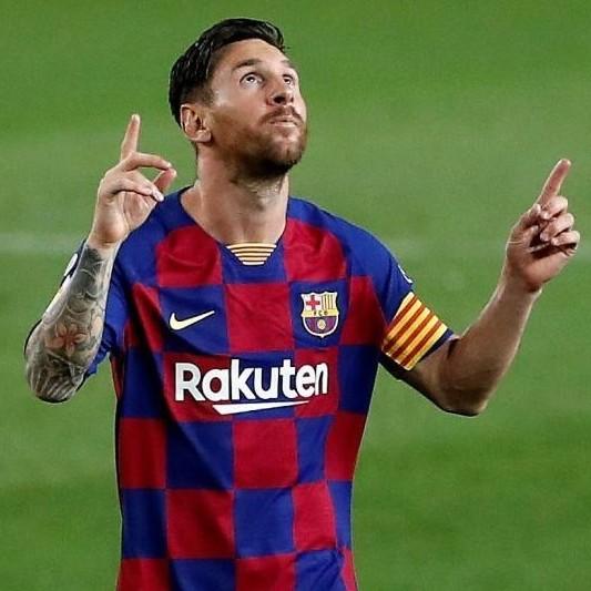 Diario Frontera, Frontera Digital,  MESSI, Deportes, ,Messi se acerca más al Pichichi:  está a cuatro de Benzema