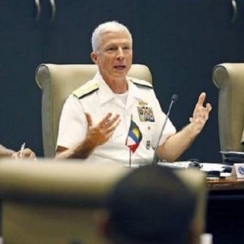 """Diario Frontera, Frontera Digital,  COMANDO SUR, Internacionales, ,Comando Sur de EE.UU. dice que """"Venezuela es un paraíso para el narcotráfico"""""""