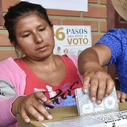 Diario Frontera, Frontera Digital,  BOLIVIA, ELECCIONES, SUSPENSIÓN, Internacionales, ,TSE de Bolivia aplaza por segunda vez  elecciones presidenciales para octubre