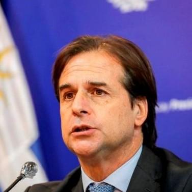 Diario Frontera, Frontera Digital,  Luis Lacalle Pou, Internacionales, ,Presidente de Uruguay: No hay un solo elemento  para asegurar que en Venezuela hay democracia
