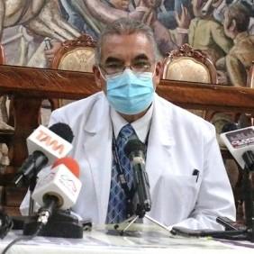 Diario Frontera, Frontera Digital,  GOBIERNO DE MÉRIDA, ISAAC PÉREZ, Salud, ,Mérida mantiene estable número de casos positivos para COVID-19