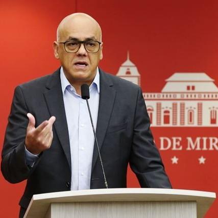 Diario Frontera, Frontera Digital,  JORGE RODRÍGUEZ, Nacionales, ,Presidente de VTV y otros 44 trabajadores tienen Covid-19