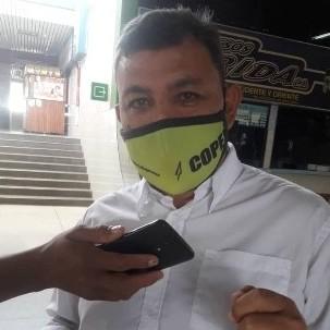 Diario Frontera, Frontera Digital,  COPEI, Politica, ,Medidas preventivas del gobierno  no mitigan el riesgo de contagio Covid-19