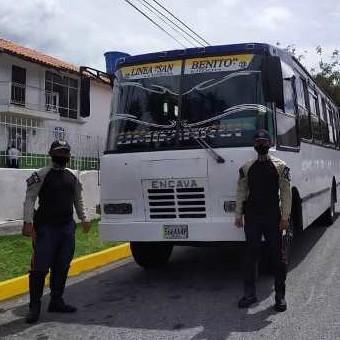 Diario Frontera, Frontera Digital,  DETENIDAS UNIDADES DE TRANSPORTE, MÉRIDA, Sucesos, ,Jehyson Guzmán: Retenidas 10 unidades  de transporte por incremento ilegal del pasaje urbano en Mérida