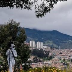 Diario Frontera, Frontera Digital,  COLOMBIA, Internacionales, ,Colombia pasa a Italia con 248.976 contagios  en plena aceleración de COVID-19