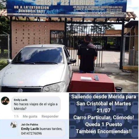 Diario Frontera, Frontera Digital,  CONAS EL VIGÍA, Sucesos, ,CIUDADANO DETENIDO POR TRANSPORTAR TROCHEROS  DE COLOMBIA DESACATANDO LA EMERGENCIA DEL COVID-19
