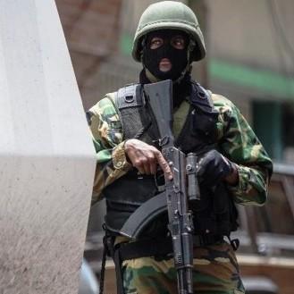 Diario Frontera, Frontera Digital,  GNB, Sucesos, ,Detienen a capitán de GN presunto responsable  en caso del asesinato de un ciudadano en Aragua de Barcelona