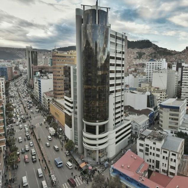 Diario Frontera, Frontera Digital,  BOLIVIA, LA PAZ, COVID-19, Internacionales, ,LA PAZ / BOLIVIA.  Cuarentena rígida causará cierre masivo de empresas