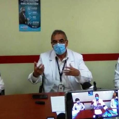 Diario Frontera, Frontera Digital,  GOBIERNO DE MÉRIDA, Salud, ,Se elevan a 283 casos positivos de COVID-19 en Mérida
