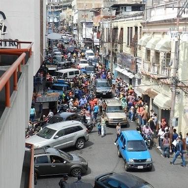 Diario Frontera, Frontera Digital,  VALERA, FLEXIBILIZACIÓN, Nacionales, ,Valera inició la flexibilización desbordada