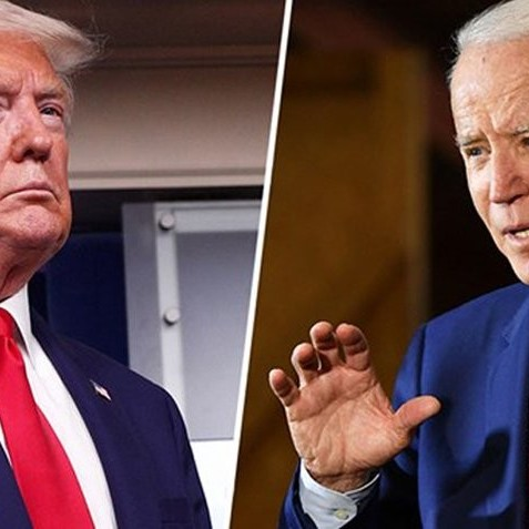 Diario Frontera, Frontera Digital,  ELECCIONES USA 2020, Internacionales, ,The Economist (EIU): Si las presidenciales de EEUU fueran hoy ganaría Joe Biden