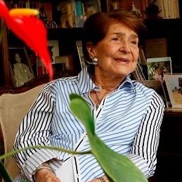 Diario Frontera, Frontera Digital,  Doña Flor Isava Fonseca, Deportes, ,Falleció Flor Isava, la Dama del Olimpismo Venezolano