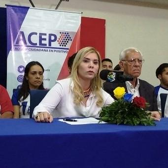 Diario Frontera, Frontera Digital,  GRISELDA REYES, Politica, ,Griselda Reyes: Es miserable que  sectores políticos utilicen a jubilados como banderas