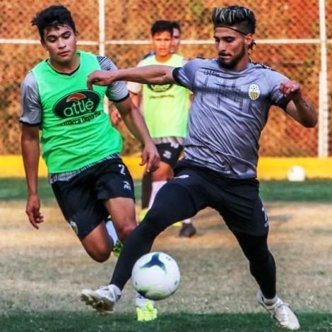 Diario Frontera, Frontera Digital,  JESÚSD MANUEL LOBO, Deportes, ,Jesús Manuel Lobo se abre paso en entrenamientos del Deportivo Táchira