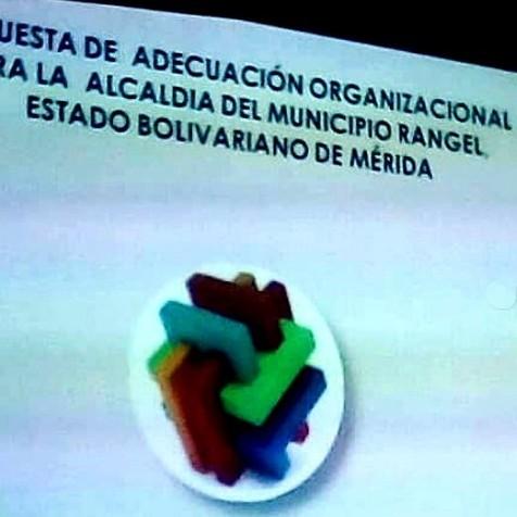 Diario Frontera, Frontera Digital,  MUNICIPIO RANGEL, Páramo, ,Alcaldía de Rangel  presentó su nueva estructura organizativa