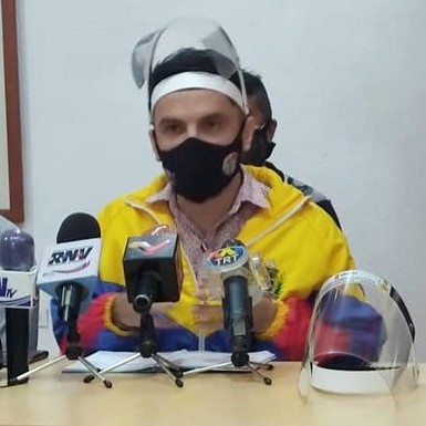Diario Frontera, Frontera Digital,  SAN CRISTÓBAL, TÁCHIRA, Nacionales, ,San Cristóbal es el primer municipio de Venezuela  en solicitar el uso de caretas en comercios