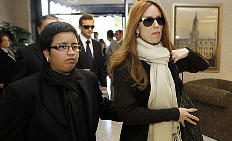 Diario Frontera, Frontera Digital,  Cecilia Victoria Perez Matos, Internacionales, ,Murió Cecilia Victoria Pérez Matos,  la hija menor del ex presidente Carlos Andrés Pérez