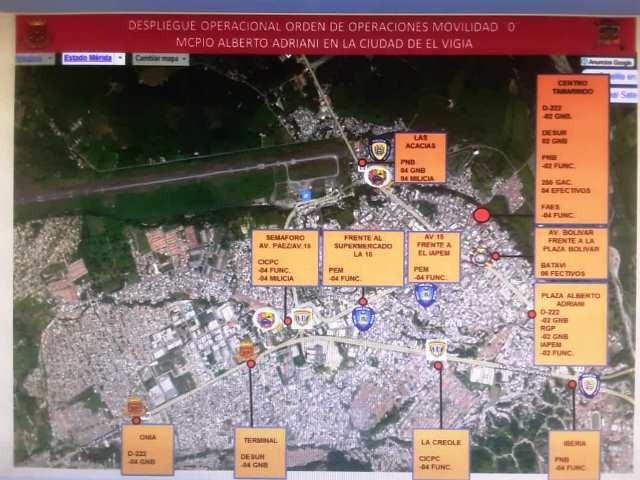 Diario Frontera, Frontera Digital,  CUARENTENA RADICAL EN EL VIGÍA, Panamericana, ,ALBERTO ADRIANI CUENTA CON 11 PUNTOS DE CONTROL Y 66 FUNCIONARIOS DE SEGURIDAD