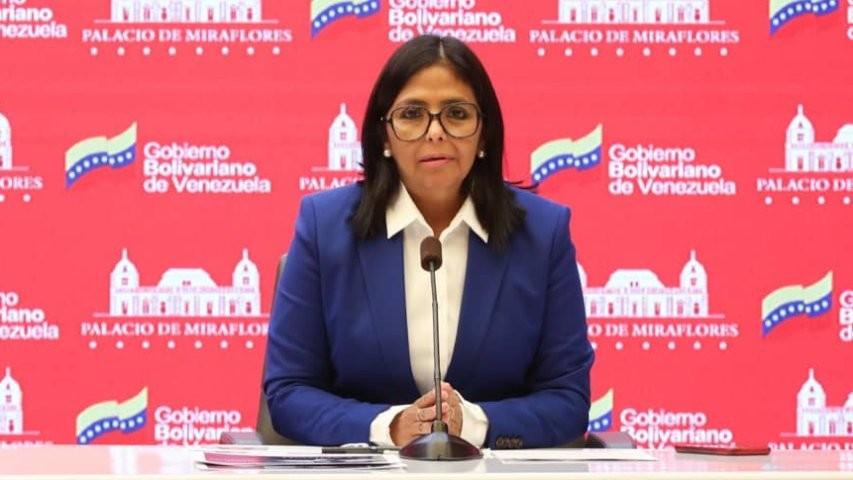 Diario Frontera, Frontera Digital,  COVID-19, DELCY RODRÍGUEZ, Salud, ,Venezuela registra un leve deceso  de casos diarios de covid-19 con 699 contagios