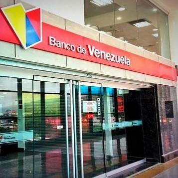 Diario Frontera, Frontera Digital,  BANCO DE VENEZUELA, Nacionales, ,El Banco de Venezuela informó  que presenta fallas en su plataforma a nivel nacional