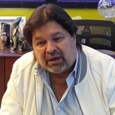 Diario Frontera, Frontera Digital,  Jesús Berardinelli, Deportes, ,Falleció Jesús Berardinelli,  presidente de la Federación Venezolana de Fútbol