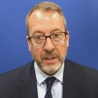 Diario Frontera, Frontera Digital,  JAMES STORY, Internacionales, ,James Story fue nominado  como embajador de Estados Unidos en Venezuela