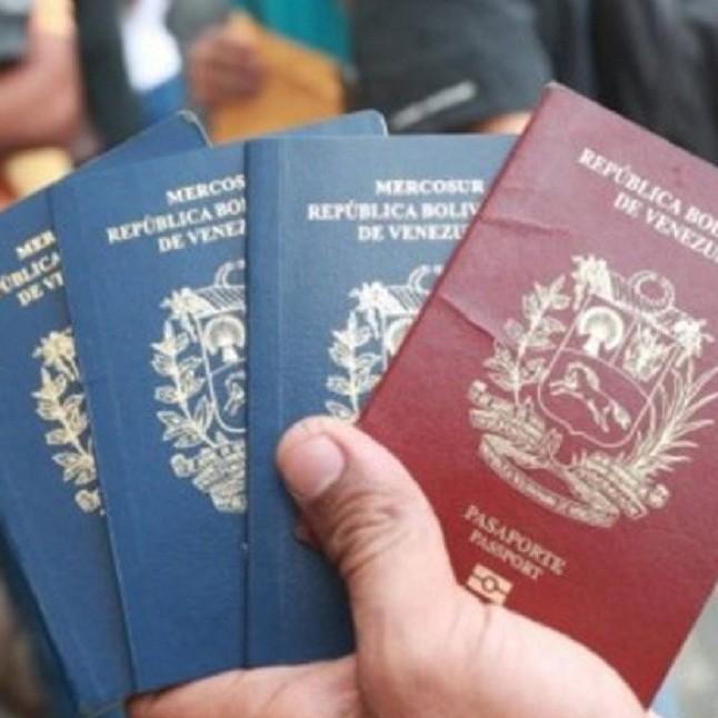 Diario Frontera, Frontera Digital,  PASAPORTES, Internacionales, ,Reino Unido aceptará pasaportes venezolanos vencidos  para trámites migratorios