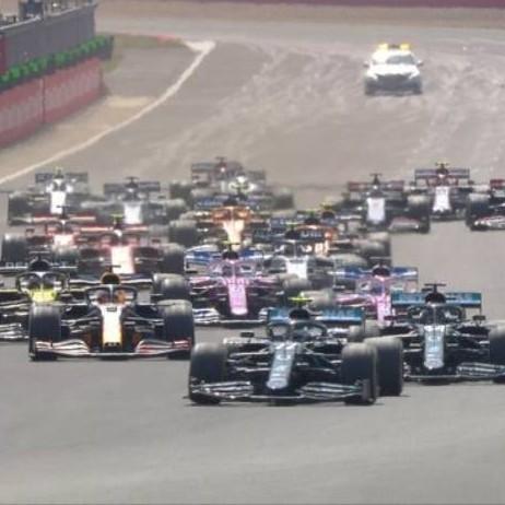 Diario Frontera, Frontera Digital,  F1, Deportes, ,Max Verstappen ganó el GP del 70 Aniversario
