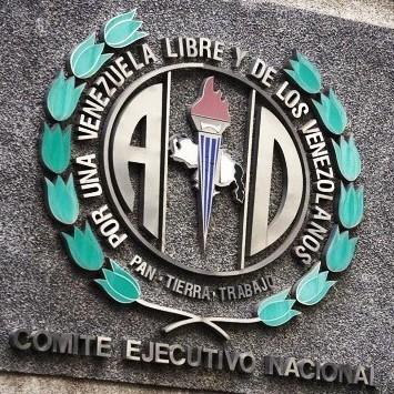 Diario Frontera, Frontera Digital,  CEN AD, Politica, ,Denuncian asalto a sedes  de Acción Democrática en Caracas