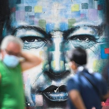 Diario Frontera, Frontera Digital,  Alberto Barrera Tyszka, Opinión, ,Carta de amor a Hugo Chávez por Alberto Barrera Tyszka