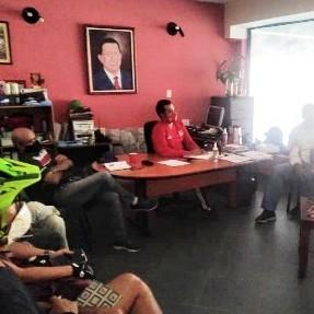 Diario Frontera, Frontera Digital,  Estado Mayor del Deporte, MÉRIDA, VENEZUELA, Deportes, ,Estado Mayor del Deporte convocó a la creación  de normas para la movilización en bicicleta