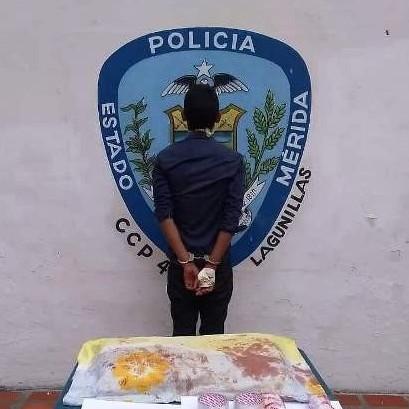 Diario Frontera, Frontera Digital,  POLICÍA DE LAGUNILLAS, Sucesos, ,POLICÍA FRUSTRÓ FEMICIDIO EN LAGUNILLAS  POR PARTE DE UN LOCUTOR