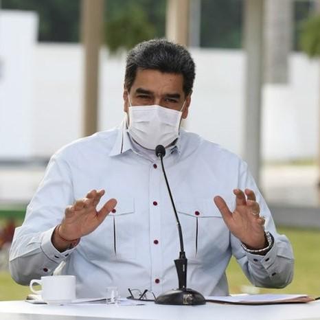Diario Frontera, Frontera Digital,  NICOLÁS MADURO, Nacionales, ,Presidente Maduro: Cuarentena en Caracas, Miranda y Zulia debe ser más radical