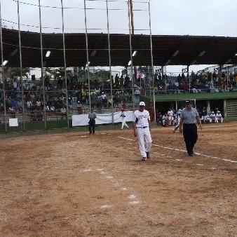 Diario Frontera, Frontera Digital,  ESTADIOS, SOFTBOL, Deportes, ,Asomer denuncia utilización irregular de los campos y estadios de softbol
