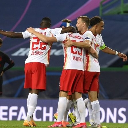 Diario Frontera, Frontera Digital,  ELIMINADO EL ATLÉTICO DE MADRID, Deportes, ,Leipzig eliminó al Atlético de la Champions